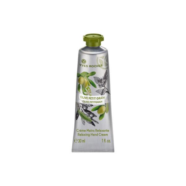 yves rocher oliva