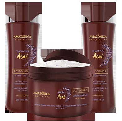amazonia belleza acai | Nuala Beauty Store