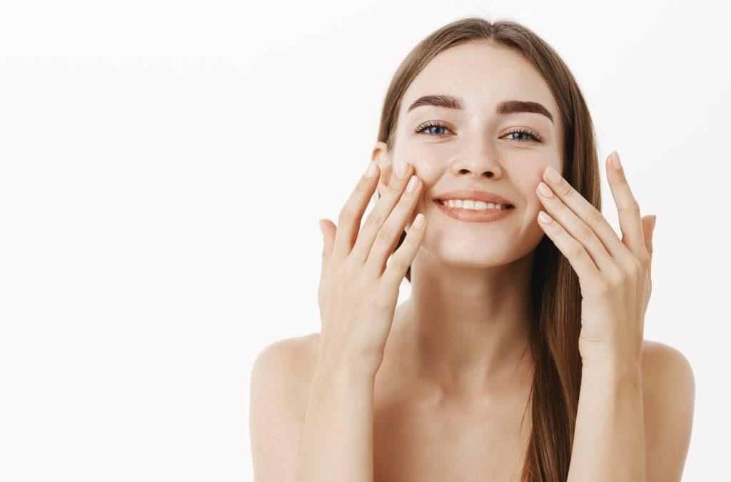 ¿Cómo cuidar la piel de tu rostro para que luzca de ensueño?